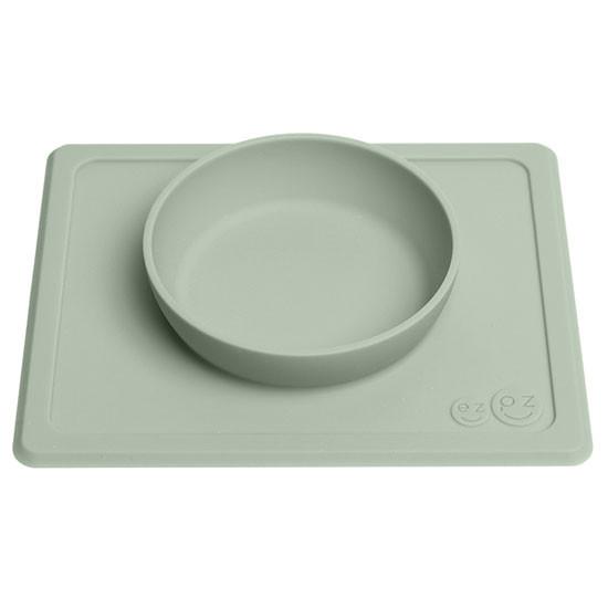EZPZ Mini Bowl - Sage_thumb4