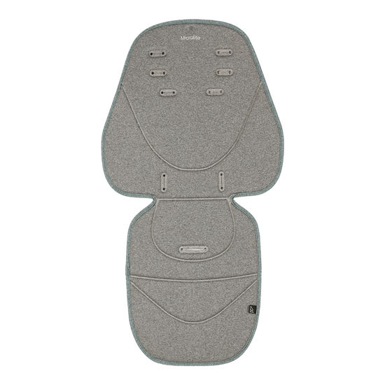 Micralite TwoFold and Smartfold Stroller Liner - Evergreen