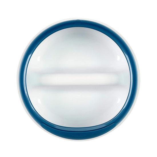 OXO Divided Feeding Dish - Navy_thumb4