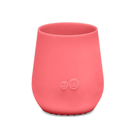 EZPZ Tiny Cup  - Coral_thumb1