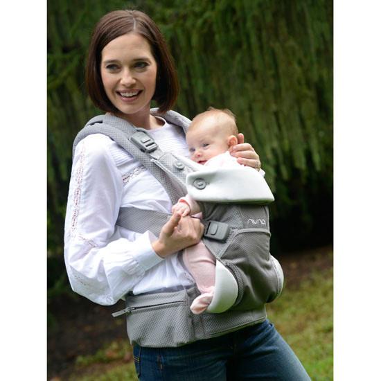 Nuna CUDL Baby Carrier - Aspen_thumb4