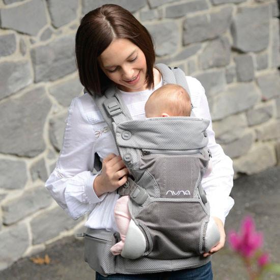 Nuna CUDL Baby Carrier - Aspen
