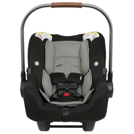 Nuna Pipa 2019 Infant Car Seat - Caviar_thumb4