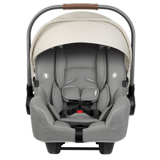 Nuna Pipa 2019 Infant Car Seat -  Birch