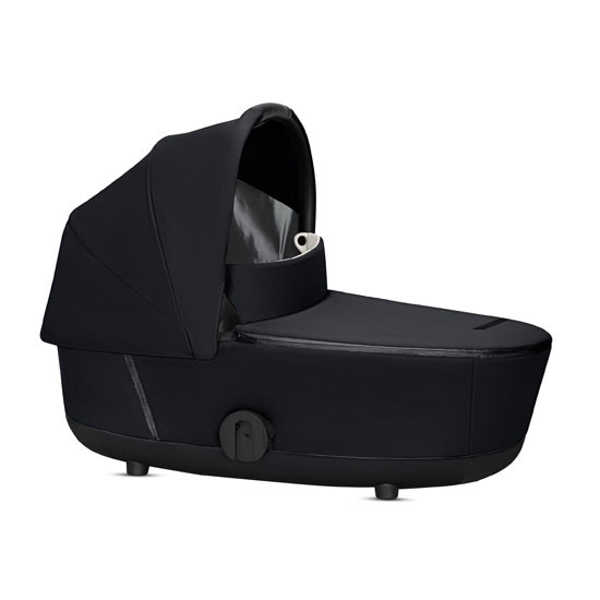 CYBEX Mios Lux Carry Cot - Premium Black_thumb1