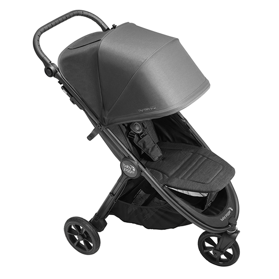 Baby Jogger City Mini GT2 Stroller Side Canopy