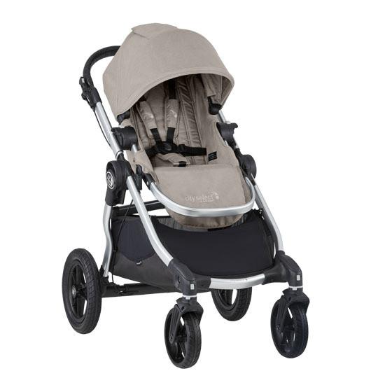 Baby Jogger 2019 City Select Stroller Paloma