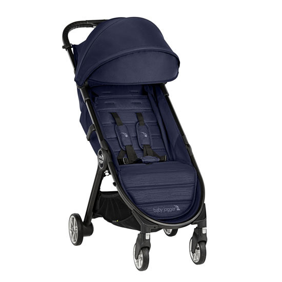 Baby Jogger 2019 City Tour 2 Single Stroller - Seacrest