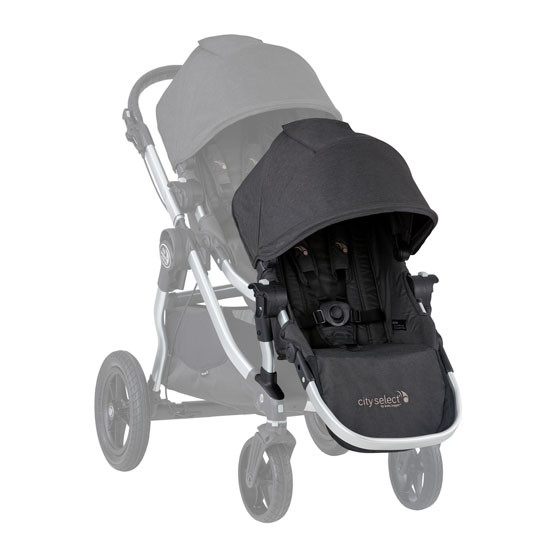 Baby Jogger 2019 City Select Second Seat Kit - Jet