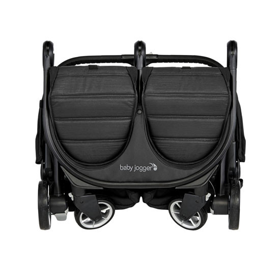 Baby Jogger 2019 City Tour Double Stroller - Jet_thumb7