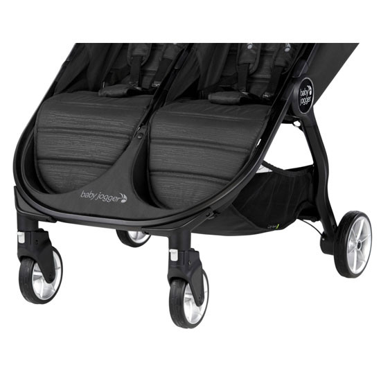 Baby Jogger 2019 City Tour Double Stroller - Jet_thumb_9