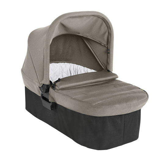 Baby Jogger 2019 City Mini Bassinet Kit - Sepia