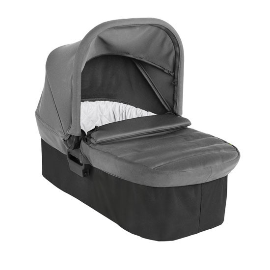 Baby Jogger 2019 City Mini Bassinet Kit - Slate