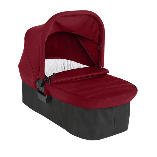 Baby Jogger 2019 City Mini Bassinet Kit - Ember