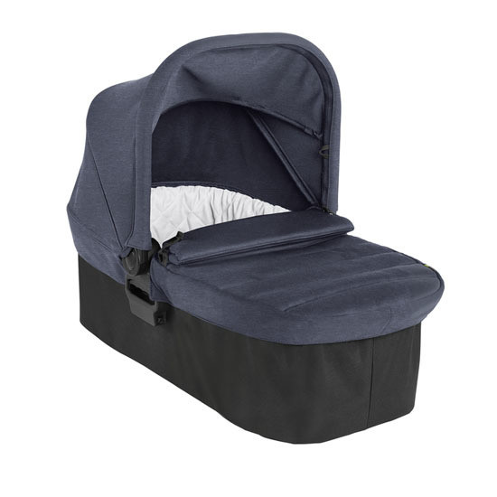 Baby Jogger 2019 City Mini 2 Bassinet Kit - Carbon