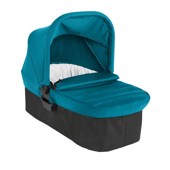 Baby Jogger 2019 City Mini Bassinet Kit - Capri