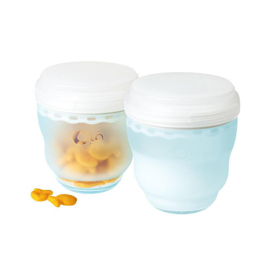 Olababy Travel + Storage Cap 4-Pack for GentleBottle_thumb4