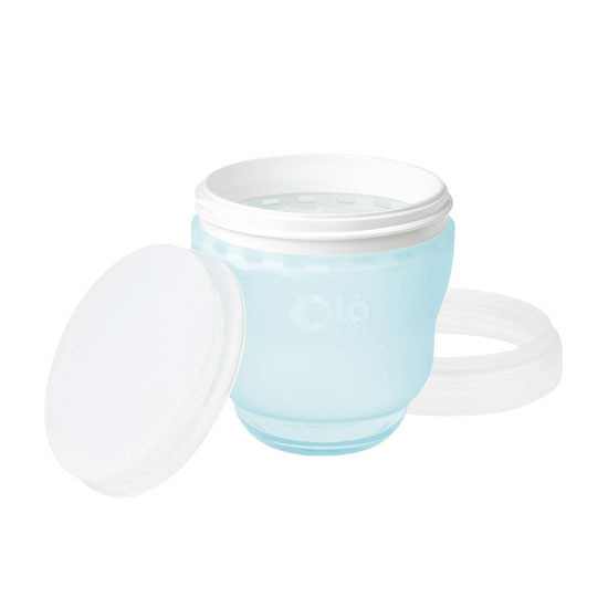 Olababy Travel + Storage Cap 4-Pack for GentleBottle_thumb3