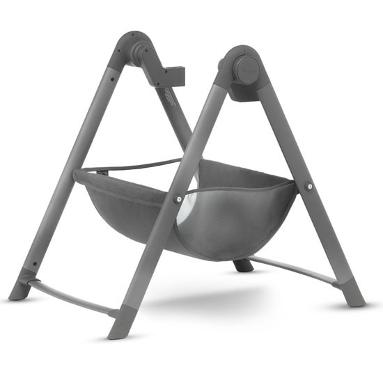 Silver Cross Wave and Coast Stroller Bassinet Stand_thumb4