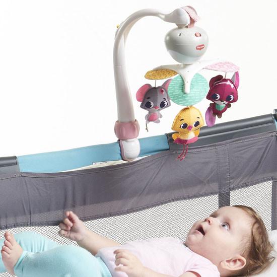 Tiny Love Tiny Princess Tales Take Along Mobile