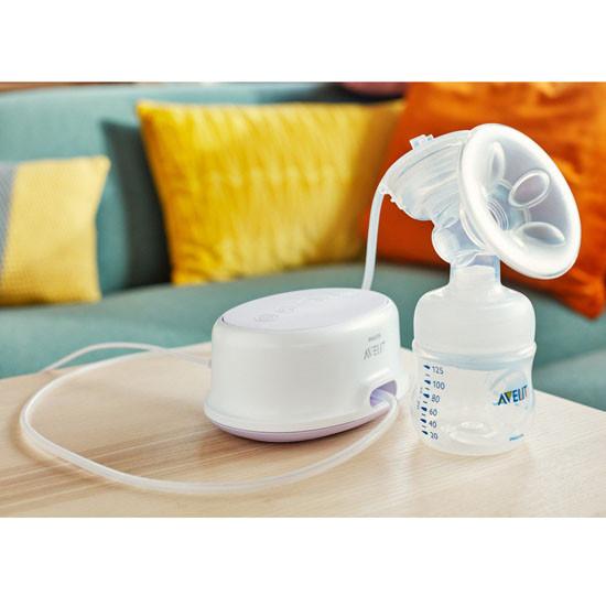 Philips Avent Single Electric Breast Pump - SCF332/21_thumb3