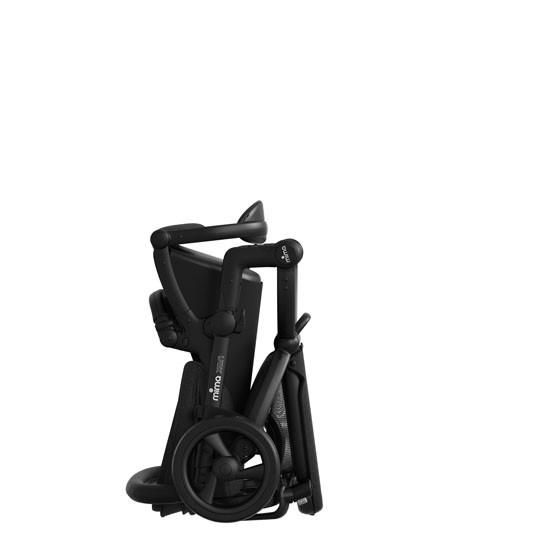 Mima Xari Sport Stroller - Black/Charcoal_thumb_9