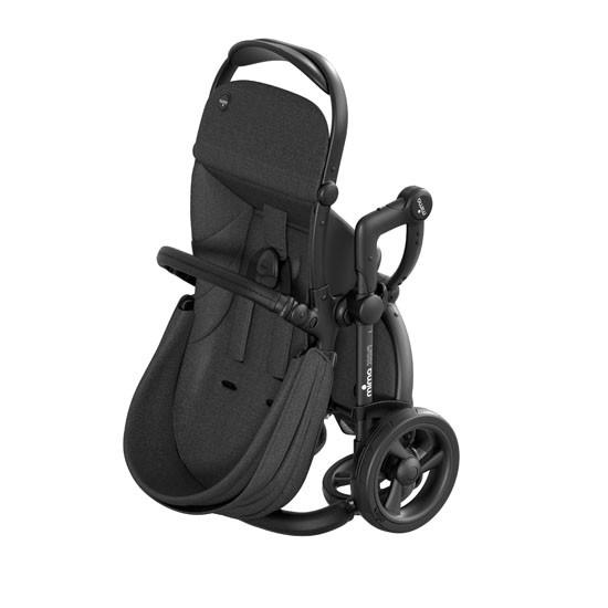 Mima Xari Sport Stroller - Black/Charcoal_thumb_10