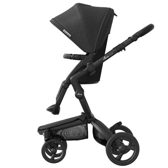 Mima Xari Sport Stroller - Black/Charcoal_thumb5