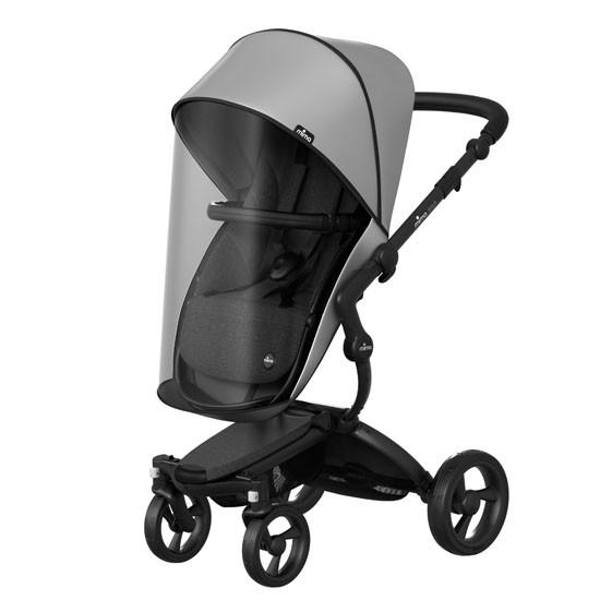 Mima Xari Sport Stroller - Black/Charcoal_thumb_11