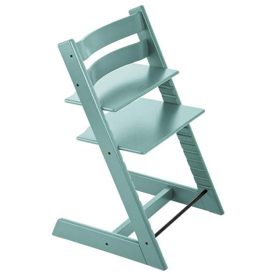STOKKE Tripp Trapp 2019 Chair  - Aqua