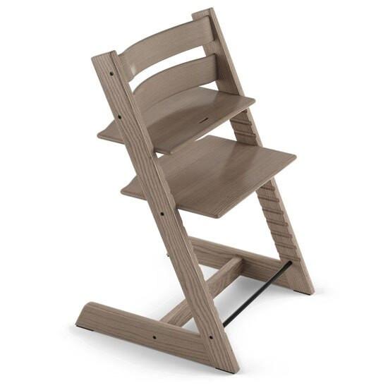 STOKKE Tripp Trapp 2019 Chair  - Ash