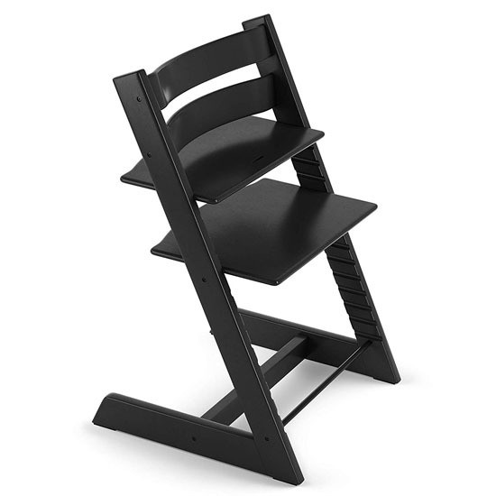 STOKKE Tripp Trapp 2019 Chair  - Black