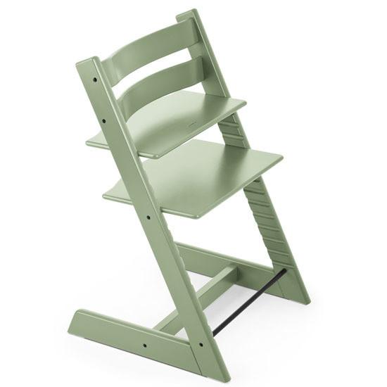 STOKKE Tripp Trapp 2019 Chair  - Moss Green