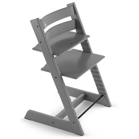 STOKKE Tripp Trapp 2019 Chair  - Strom Grey