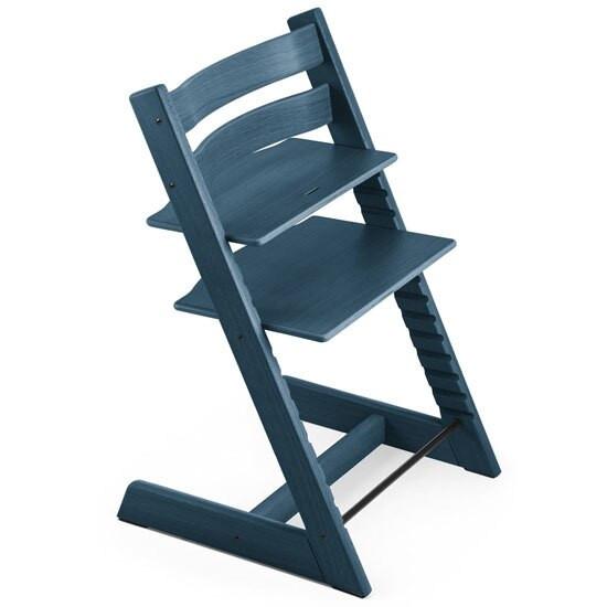 STOKKE Tripp Trapp 2019 Chair  - Midnight Blue