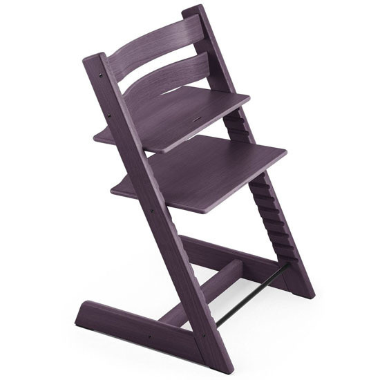 STOKKE Tripp Trapp 2019 Chair  - Plum