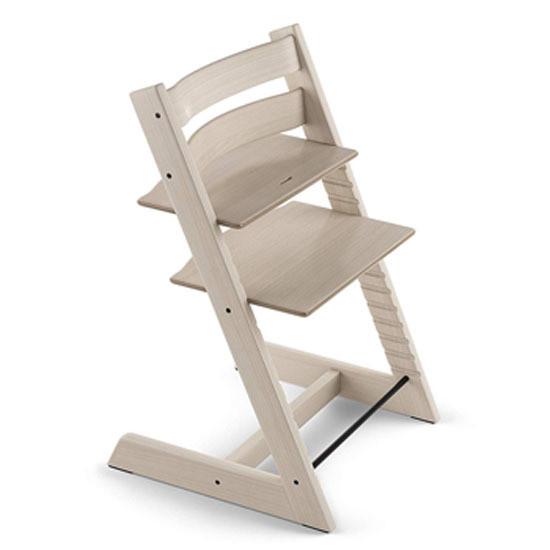 STOKKE Tripp Trapp 2019 Chair  - Whitewash