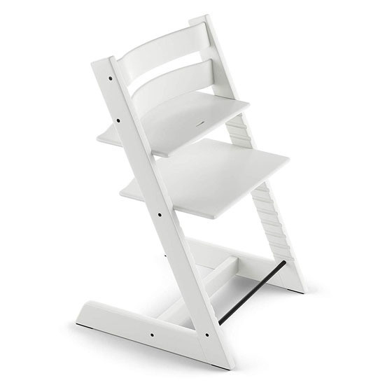 STOKKE Tripp Trapp 2019 Chair  - White