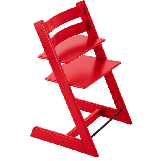 STOKKE Tripp Trapp 2019 Chair  - Red