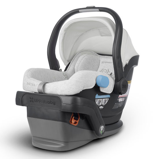 UPPAbaby 2019 Mesa Infant Car Seat Bryce