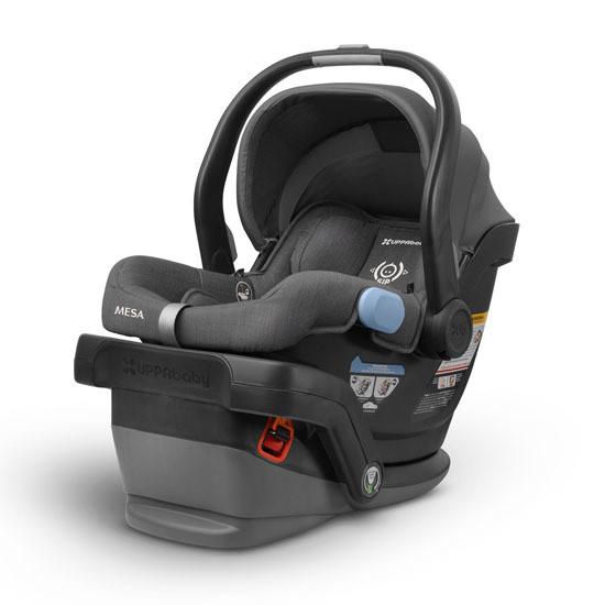 UPPAbaby 2019 Mesa Infant Car Seat Jordan