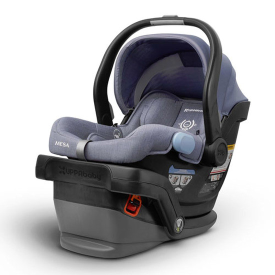 UPPAbaby 2019 Mesa Infant Car Seat Henry