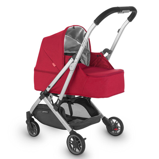 UPPAbaby MINU From Birth Kit -  Denny