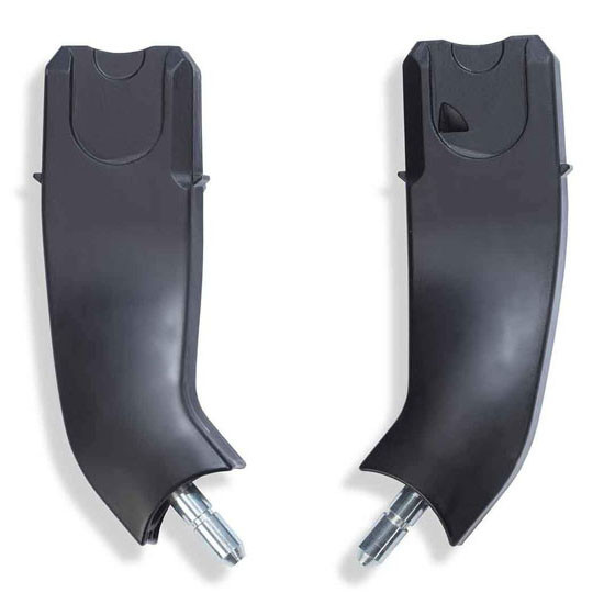 Silver Cross Jet Car Seat Adapters - Nuna/Maxi Cosi/Cybex