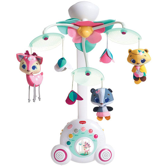 Tiny Love Soothe 'n Groove Mobile - Tiny Princess Tales