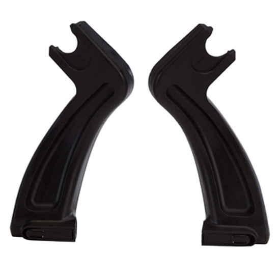 Micralite FastFold Universal Car Seat Adapters