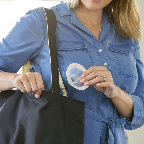 Medela PersonalFit Flex Breast Shields (2 Pack) - 21mm