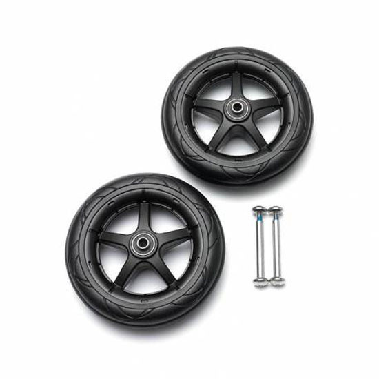 Bugaboo Bee5 Front Wheels Replacement Set