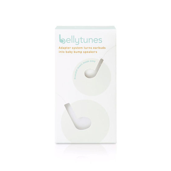 Olababy Bellytunes Prenatal Earbuds Adapter System 2.0 (AirPods Compatible)_thumb1