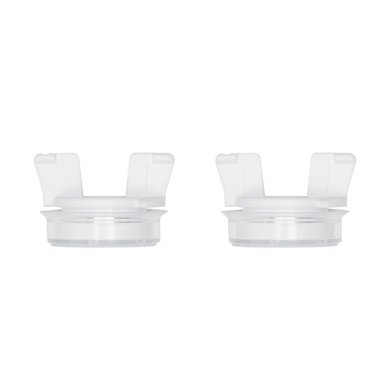OXO Tot Transitions Hard Spout Sippy Cup Valve Replacement - 2 pack_thumb1
